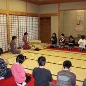 京焼こどもプロジェクトin 京都市立洛央小学校