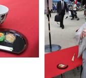 第26回国民文化祭京都2011 まゆまろチャレンジ府民企画 9月23日(祝・金) in藤の森神社
