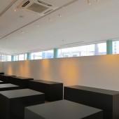 『2階ギャラリー展覧会場』完成!