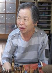 入江ヒロ子さん