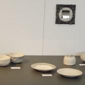 作陶展「綿々とー絶え間ない、ことこまかなさまに魅せられてー」