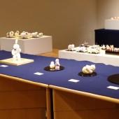 「第57回京陶人形展」