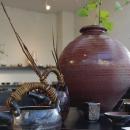 森本真二 陶展 –茶盌と酒器-