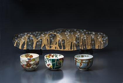 第 59 回京都色絵陶芸展