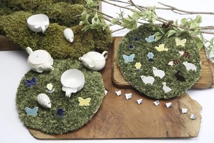 野口トシノブ katou kumiko ~森にかえる -いきものたちと出会う-~