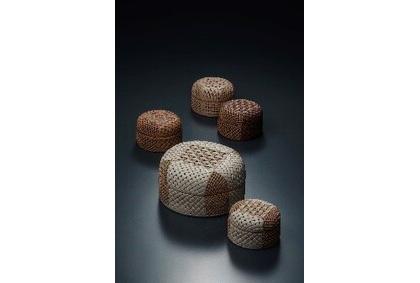 黄アラム(Aram Hwang) ~陶の籠(Ceramic Basketry)~