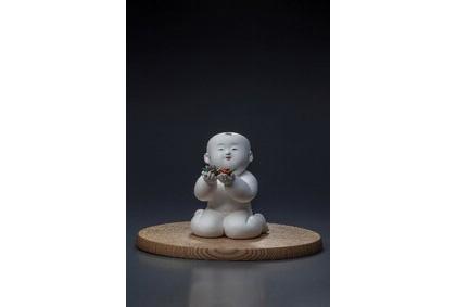 第62回京陶人形展 ~~
